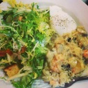 """""""#ValleyCafe French edition. LOCAL AND DELICIOUS"""" (micaelalily:)"""